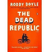 The dead republic par Roddy Doyle