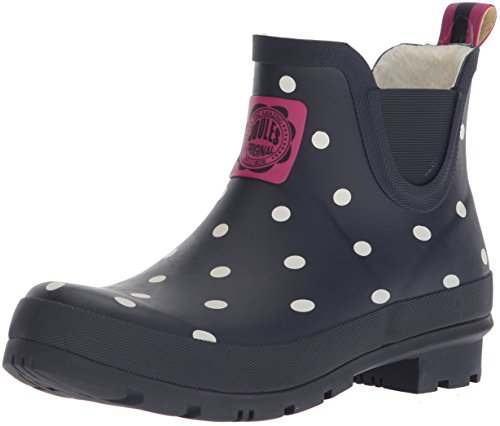 Joules Women's Wellibob Rain Boot 1