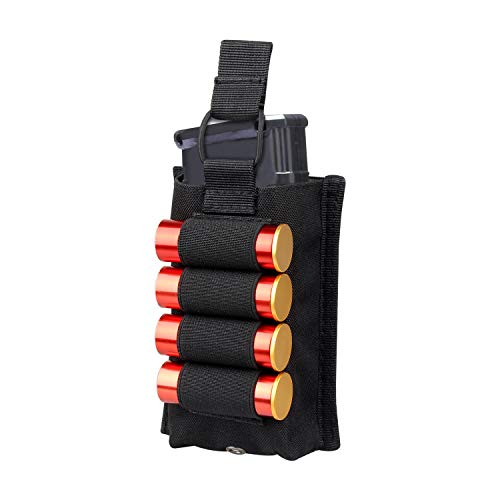 Magazine Holder 1PC Tactical Molle Compatible Single, used for sale  Delivered anywhere in Canada