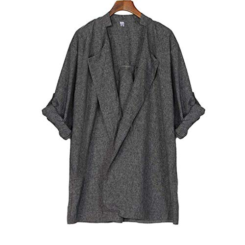 Printemps Automne Cardigan Saoye Femme Fashion Cwtaq1