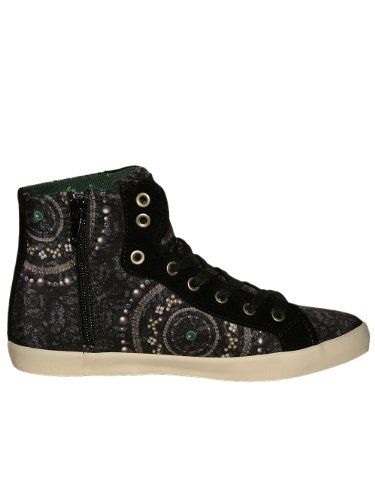 DESIGUAL Femme Sneaker Chaussures - ROBY -
