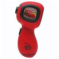 Digital Blue Flix Jr. Video Camera (Cars)