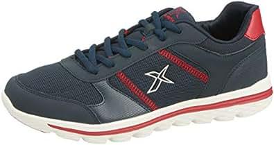 Kinetix ARTON TX - YÜRÜYÜŞ AYAKKABISI, Mens Spor Ayakkabılar, Mavi (LACI 74Z), 43 EU