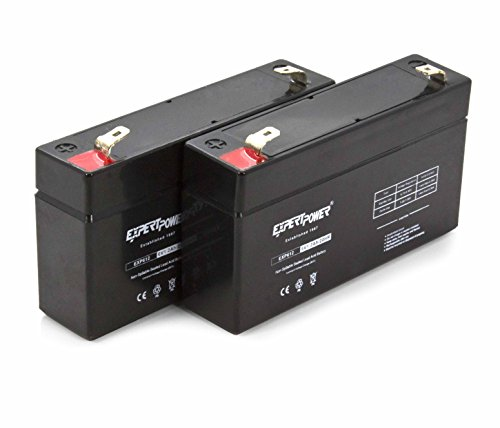 ExpertPower-6-v-12-Ah-Sealed-Lead-Acid-Batteries