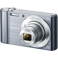 Sony DSC-W810M - 20.1 MP Digital Camera with 6x Optical...