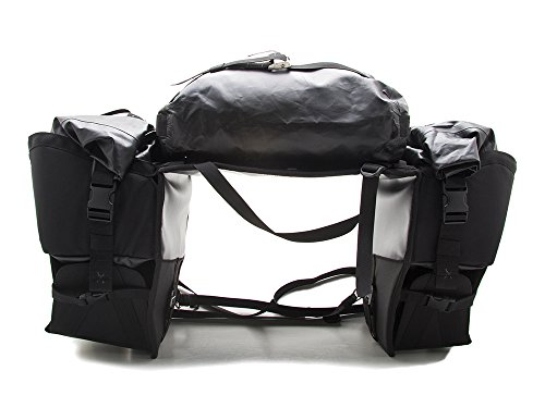 Soft Luggage For Motorcycles - 8