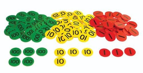 Image result for place value counters