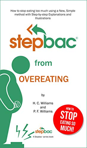Stepbac from Overeating. How to lose weight in middle age