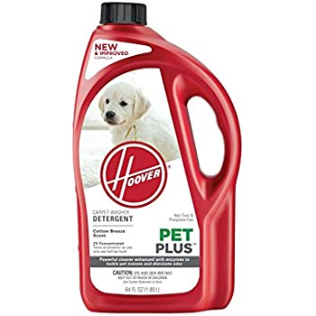 Amazon Com Nature S Miracle Deep Cleaning Pet Stain And