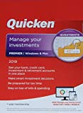 Quicken Premier 2019 1 Year membership