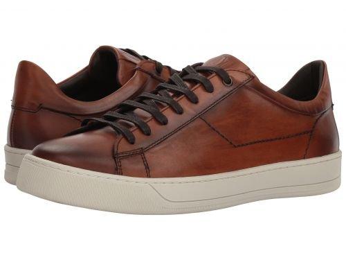 Bruno Magli(ブルーノマリ) メンズ 男性用 シューズ 靴 スニーカー 運動靴 Warren - Cognac [並行輸入品] B07DLR1XML