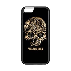 """The Walking Dead Personalized Case for Iphone6 4.7"""", Customized The Walking Dead Case"""