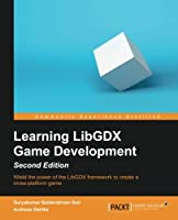 Learning LibGDX Game Development, 2nd Edition Front Cover