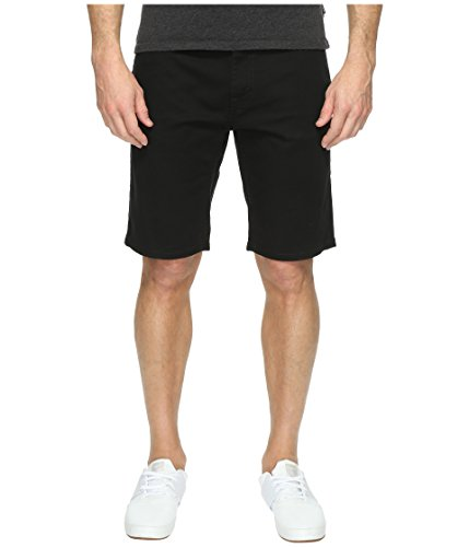 Levi's Men's 541 Athletic Fit Short, Jet Bull Denim, 38