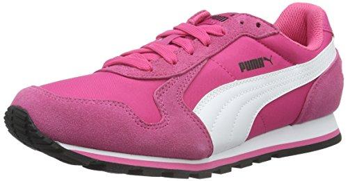 St Puma Rosa Pin 33 Mujer Fandango NL 33fandango Zapatillas Pin Running Runner de 1dwqdxag