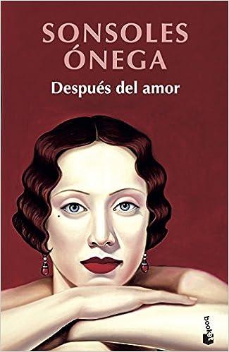 Después del amor (Colección especial 2018): Amazon.es: Sonsoles Ónega: Libros