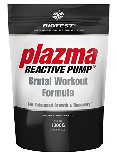 PlazmaTM - Berry - 1,300 g