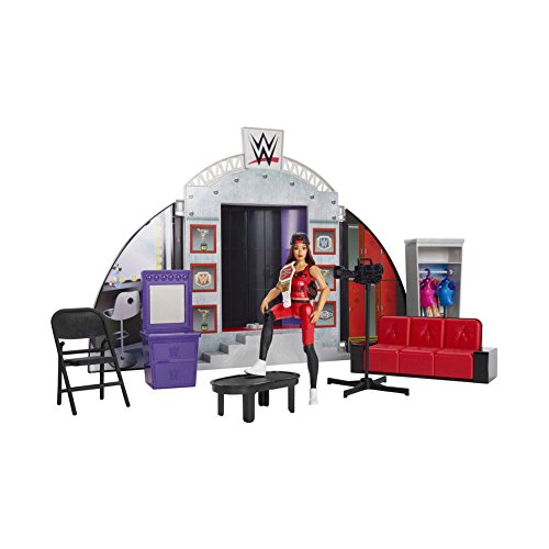 WWE Superstars Entrance Playset by WWE