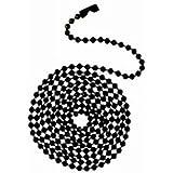 Westinghouse Lighting Corp 77054 3-Feet Bead Pull Chain, Bronze - 2 Pack
