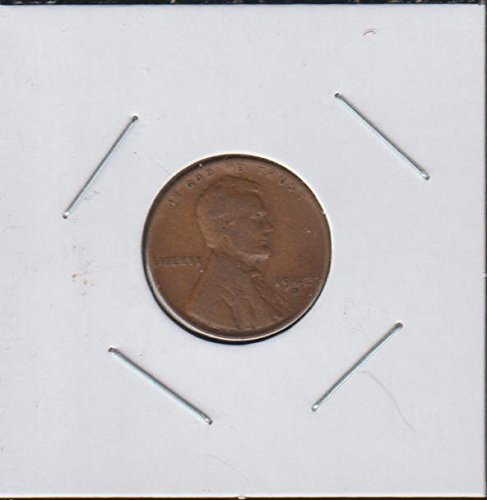 1942 D Lincoln Wheat (1909-1958) Penny Fine