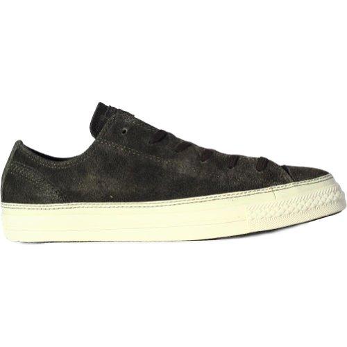 Converse Chuck Taylor All Stars LP OX Shoes II Grigio (Beluga Egret)