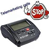 FidgetFidget Call Blocker CT-CID803 Caller ID BoxStop Nuisance Calls for Fixed Phones