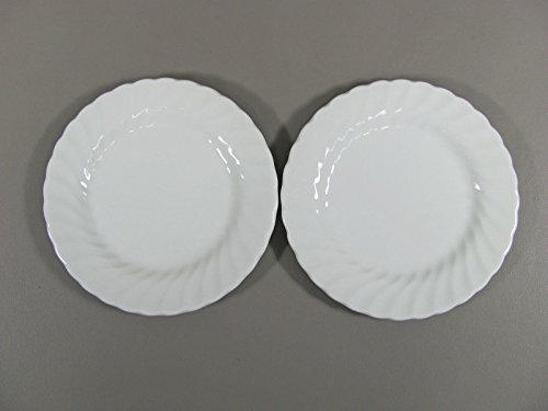 (2 Johnson Brothers REGENCY Bread & Butter Plates Excellent Condition)