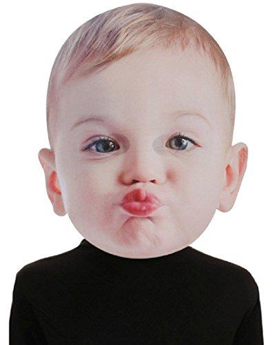 Seasons Usa Baby Kissing Face