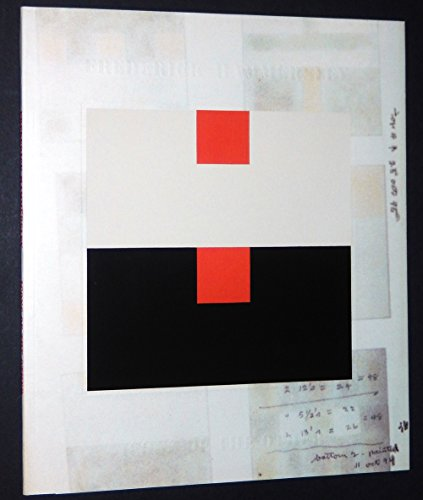 Frederick Hammersley: Icons of the Other (11 Jan - 10 Feb 2007)