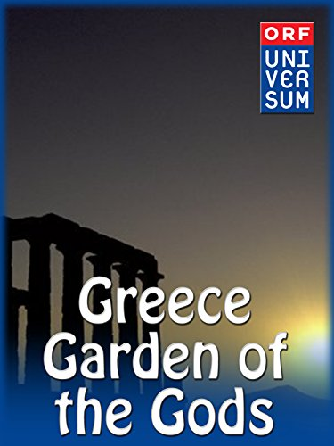 Greece - Garden of the Gods (The Best Of Gerald Durrell)