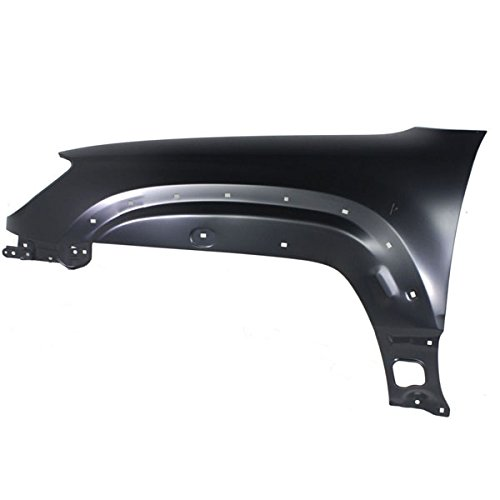 For 03-05 4-Runner Front Fender Quarter Panel Left Driver TO1240197 5380235620