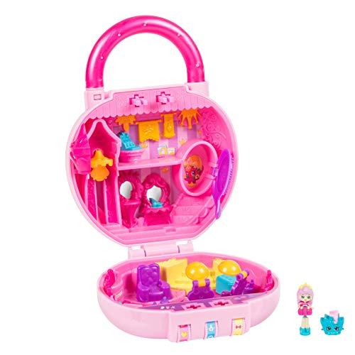 Shopkins Lil' W1 Playset Princess