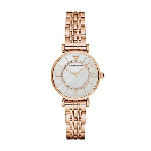 Ladies Emporio Armani Watch AR1909