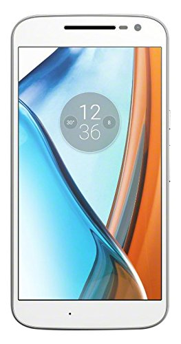 Motorola Moto G4 amazon