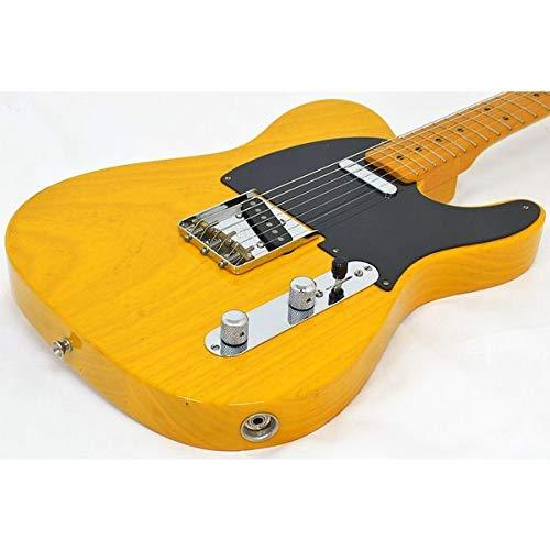 Fender USA フェンダーUSA/American Vintage 52 Tele Thin Lacquer BSB   B07SDBS25Z