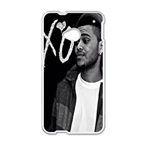 Generic Case The Weeknd XO For HTC One M7 56F5R57680
