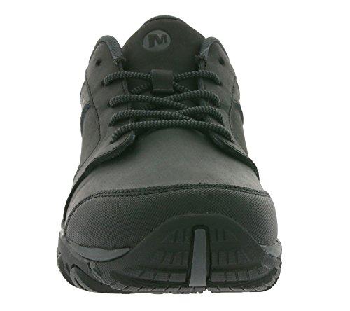 MERRELL Cascader Hommes Chaussures Noir J310531C