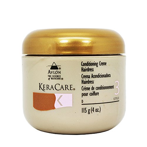 Avlon Keracare Conditioning Creme Hairdress, 4 -