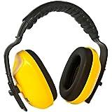 Viwanda Gelbe Kapselgehörschützer,SNR: 25.5dB, CE EN352-1, ANSI S3.19