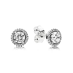 f118acdc9f30b Snap New Authentic Pandora Sterling Silver Pendant Timeless Elegance ...