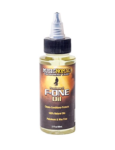 Music Nomad MN105 Fretboard Conditioner product image