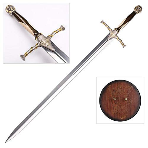 RealFireNSteel Game of Thrones -Jaime Lannister's Sword