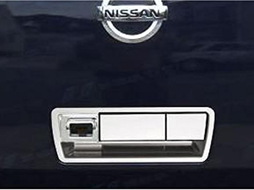 EXPEDITION 2003-2017 FORD /& NAVIGATOR 2003-2017 LINCOLN DH43655:QAA 8 Pc: ABS Plastic Door Handle Cover Kit NO pass key access, 4-door, SUV