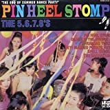 Pin Heel Stomp
