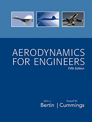 Aerodynamics for Engineers (5th Edition) -
