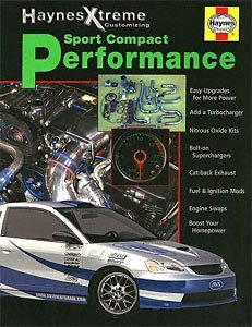 - HAYNES REPAIR MANUAL for COMPACT PERFORMANCE NUMBER 11102