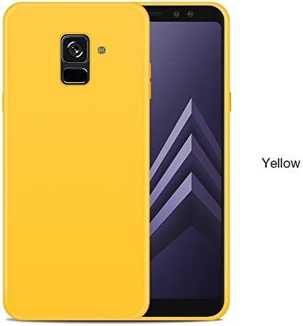 Coque Housse Etui Cartoon Case pour Samsung Galaxy A8 2018 Coque ...