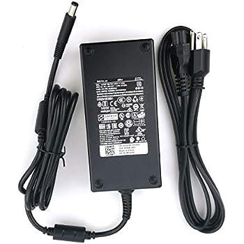 Connecteur dalimentation Prise DC Dell Precision M6800 M6700 M6600 M4600 M4700 M4800