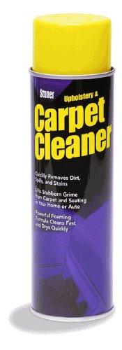 Stoner Products STN-91144: Cleaner, Carpet and Upholstery, 18 fluid oz., (Stoner Carpet)