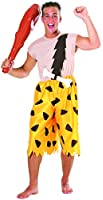 Rubie's Costume Co Men's The Flintstones Bamm-Bamm Adult Costume